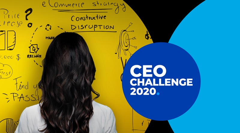 CEO Challenge 2020