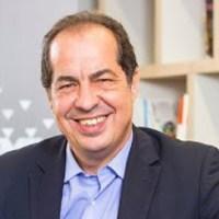 "Juan Carlos Cubeiro: ""debemos ser felices, porque es así como tendremos éxito"""
