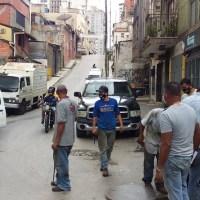 Cantv recuperó servicios a más de 7.800 usuarios en Caracas
