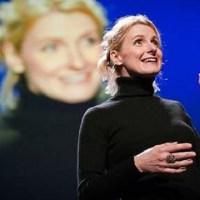 Ideas para inspirar: Tu elusivo genio creativo - Elizabeth Gilbert en TED