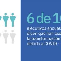 IBM Study: Líderes de negocios mundiales señalan las áreas de inversión impulsadas por Covid-19
