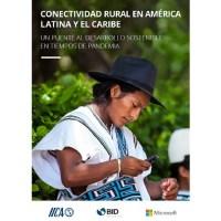 Al menos 77 millones de personas, sin acceso a internet de calidad en áreas rurales de América Latina y el Caribe