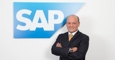 Francisco Reyes Country Manager de SAP Colombia y Ecuador