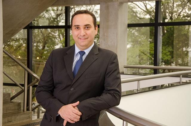 Marcelo Souccar