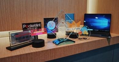 """Huawei recibió 14 reconocimientos a """"Lo mejor de CES"""" durante la edición 2019 de la feria"""
