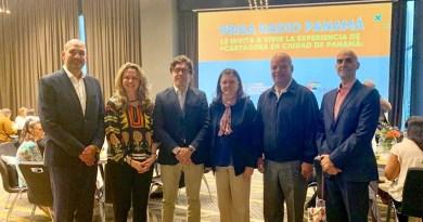 Grupo Prisa de Panamá se une a +Cartagena, la cumbre latinoamericana de la Economía Creativa