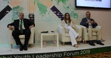 Global Youth Leadership Forum 2019