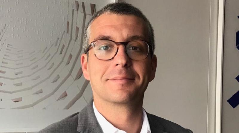 Jose Falcato Country Manager de Saphety Colombia