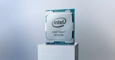 Intel W-2200