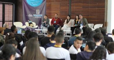 Encuentro Internacional Medellín Investiga 4.0