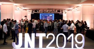 Jornada de Nuevas Tecnologías