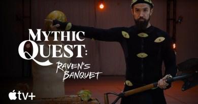 Mythic-Quest-Ravens-Banquet-Apple-TV-Original-Show-Trailer-Revealed