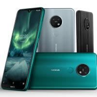 Nokia 7.2 es reconocido en los Premios a la innovación de #CES2020