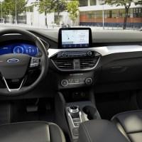 Ford amplía su portafolio completamente híbrido en Colombia: Nueva Ford Escape SE Sport 4x2