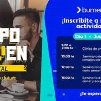 Bumeran participará de Expo Joven Digital, la feria de empleos juvenil más importante de Argentina