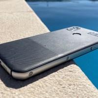 """Cat®Phones S52 llega a Costa Rica para ofrecer un Smartphone """"todo terreno"""" excepcionalmente delgado"""