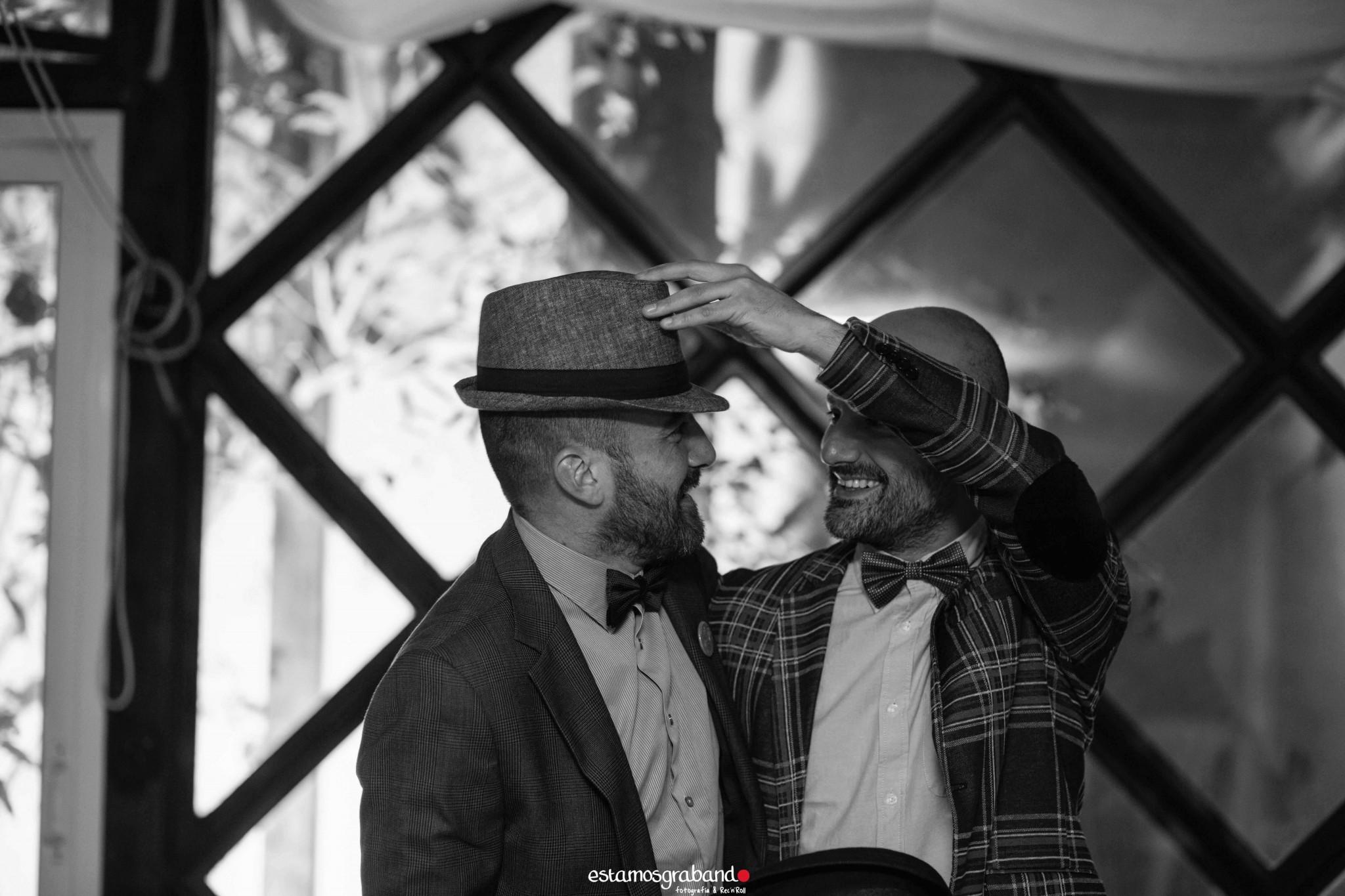 Fali-Bea-10-de-78 Fiesta Años 20 [La Teta de Julieta, Cádiz] - video boda cadiz