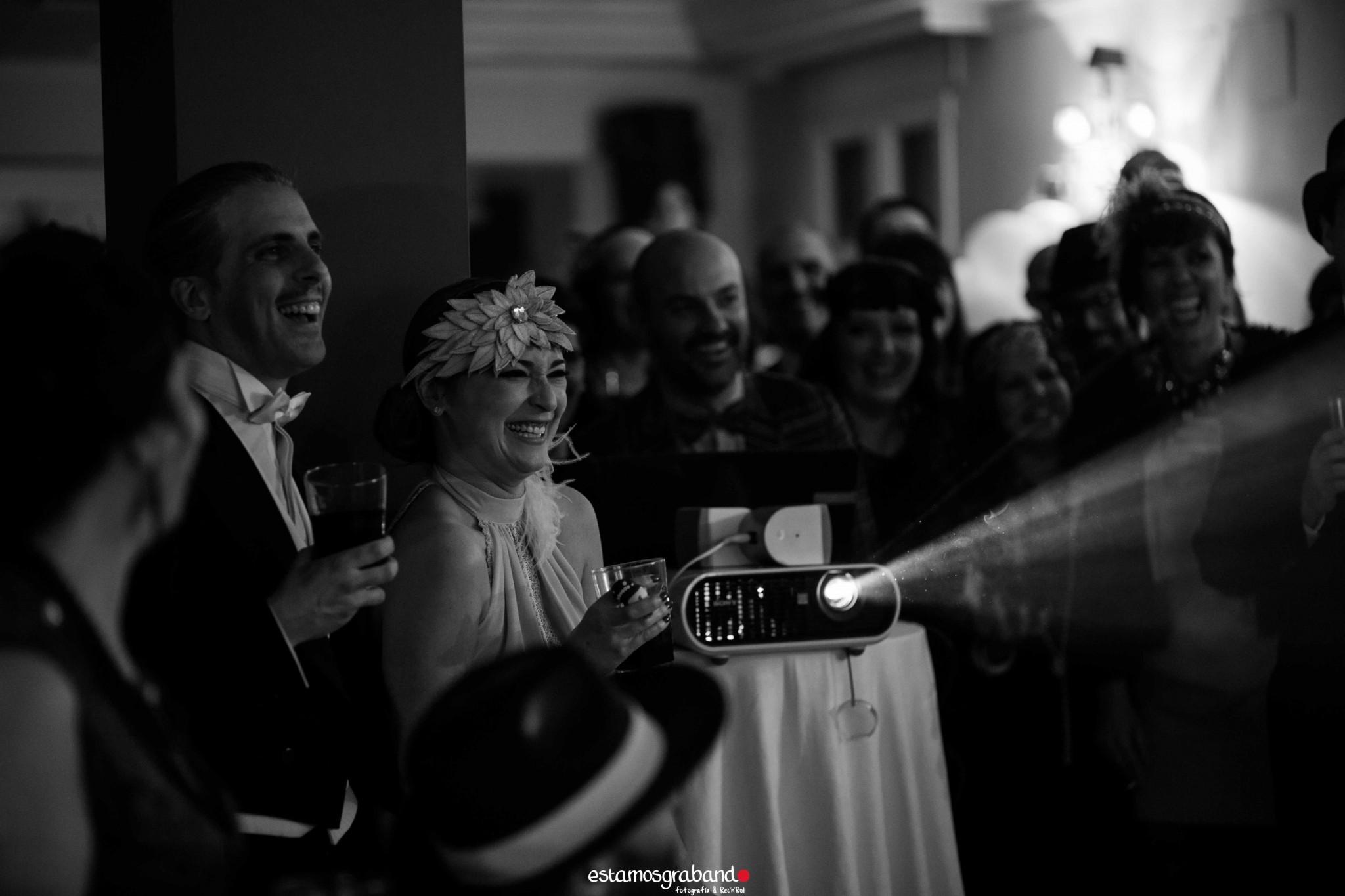Fali-Bea-50-de-78 Fiesta Años 20 [La Teta de Julieta, Cádiz] - video boda cadiz