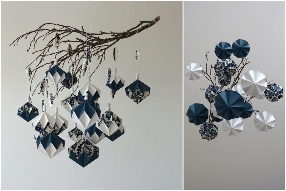 Suspensions de diamants à la Villa Epinomis de Compiègne