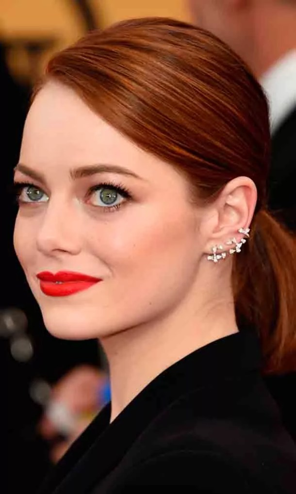 emma-stone-sag-awards-makeup