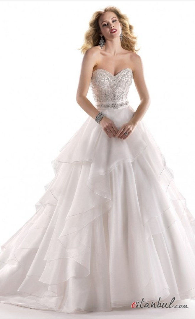 En-Güzel-2014-Sade-Gelinlik-Modelleri-2014-Simple-Bridal-Wedding-Dresses-21