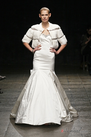 JLM SS13 BRIDAL FASHION WEEK 10/12/2012
