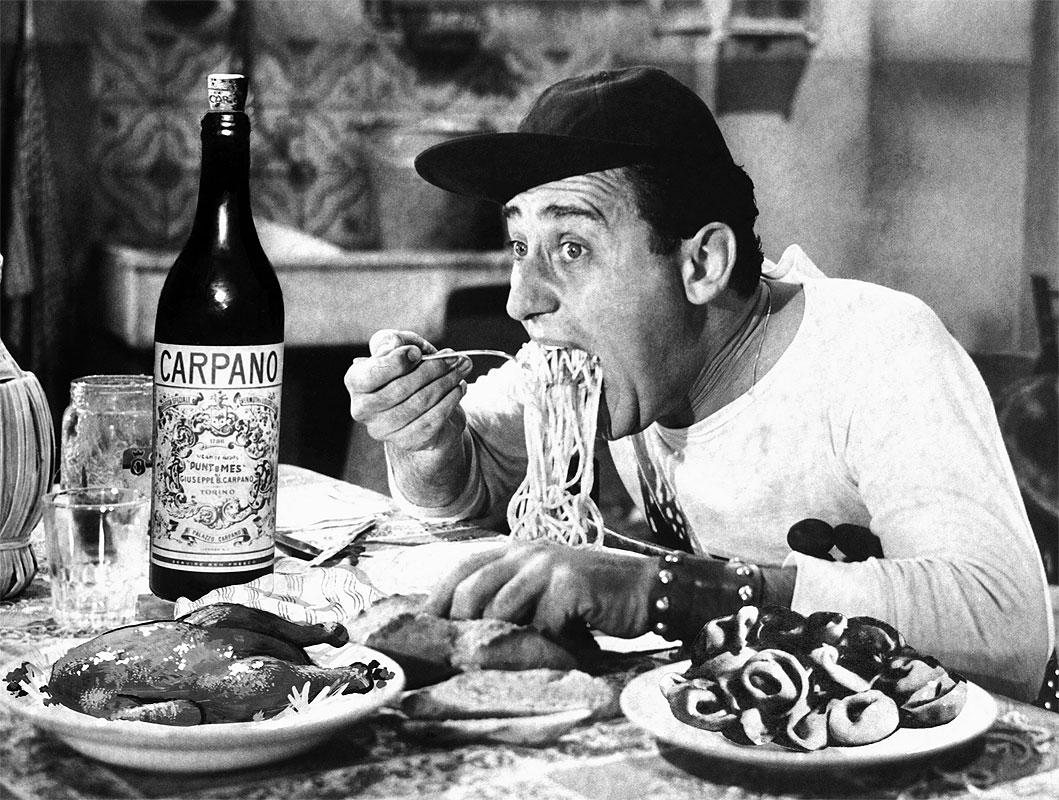 Cosa mangiare di tipico a roma i piatti della tradizione for Mangiare tipico a roma