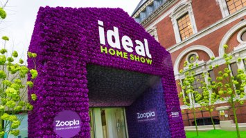 estate agent news ideal home show