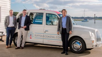 suffolk estate agents buy a cab