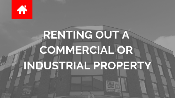 Commercial Or Industrial Property
