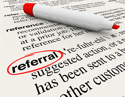 "Referral Fees: No change ""for a while"" but reform coming"