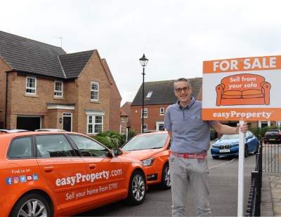 Latest online agent has 30 years work experience - but not in agency