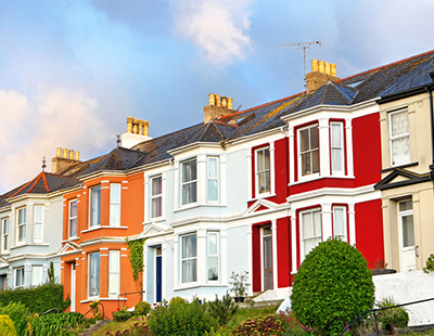 Surprise house price growth drop - a slowdown or a blip?