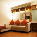 U Delight @ Jatujak station | 1 bedroom condo for rent in Chatuchak Bangkok, 13.5k