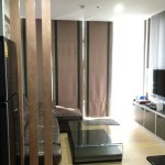 Noble RE:D | condo for rent in Phaya Thai Bangkok, 3 mins walk to Ari BTS