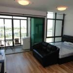 Ideo Blucove Sukhumvit Bangkok | Bangna apartment for rent