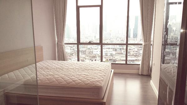 The Room Rama 4 (เดอะรูม พระราม 4)