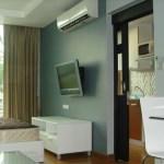 The Kris Express 2 | condo for rent in Din Daeng, Bangkok