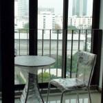 Ideo Ratchada-Huaykwang | condo for rent in Bangkok, close to Huai Khwang MRT