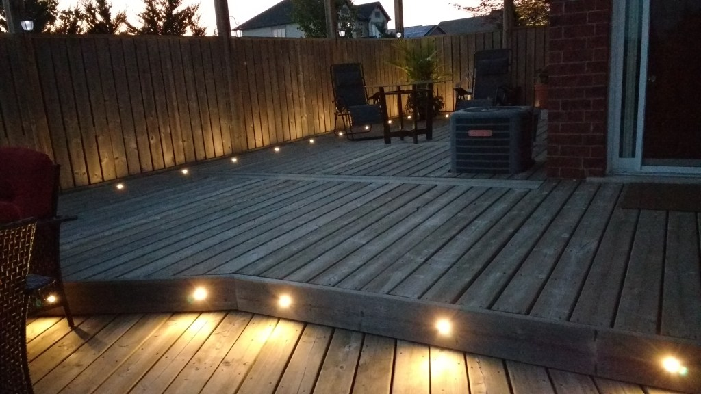 Let Your Deck Be Brighter and Magic
