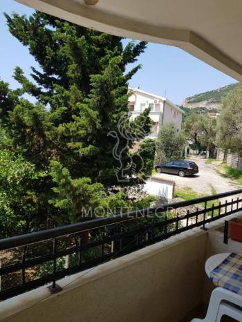 Apartment in Budva, 28m²