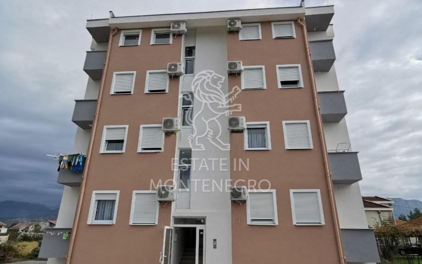 Podgorica, Zagorič'te 18m² Satılık Stüdyo Daire