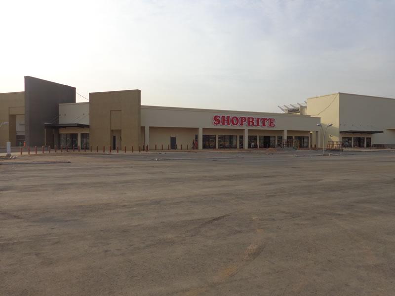 Ado Bayero Mall, Kano