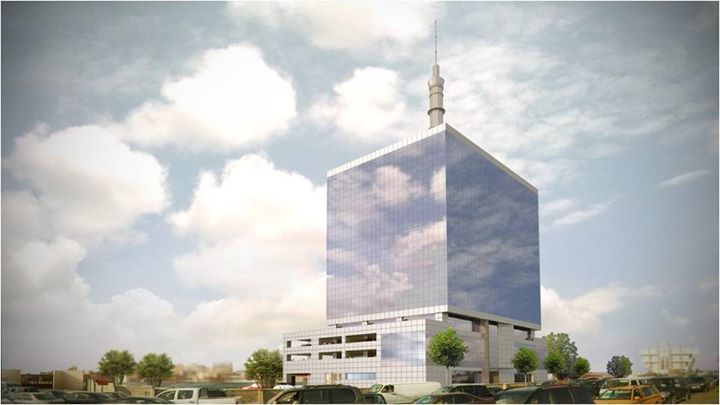 real estate nigeria lagos abuja property news update research civic center towers development skyscraper