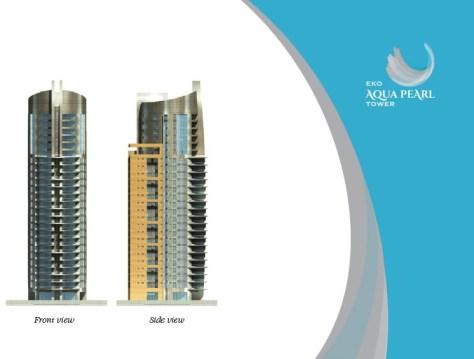 Eko Aqua Pearl Tower