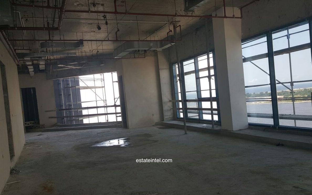 Floor Example - Alpha 1 (Afren Tower), Eko Atlantic