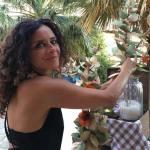 Fiori d'Artificio Chiara Chiaramonte