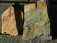 イタリア産の石その3