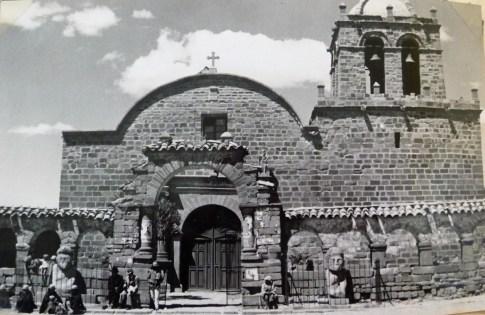 Tihuanacu - Antiga Capital dos Mayas