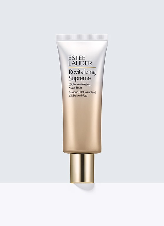 Revitalizing Supreme Global Anti Aging Mask Boost Estee
